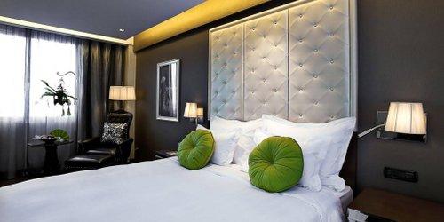Забронировать Moevenpick Hotel Hanoi