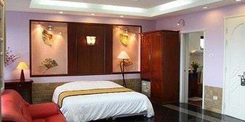 Забронировать Hanoi Old Quarter Hotel