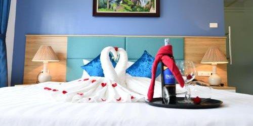 Забронировать Hanoi Royal View Hotel