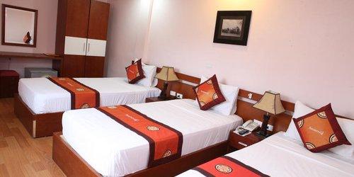 Забронировать Hanoi Rendezvous Hotel