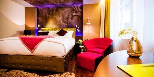Забронировать Hotel de l'Opera Hanoi - MGallery Collection