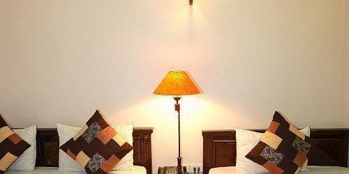Забронировать Hanoi Lucky Hotel