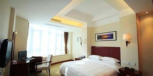 Забронировать Guangdong Geological Landscape Hotel