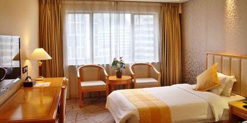 Забронировать Guangdong Hotel