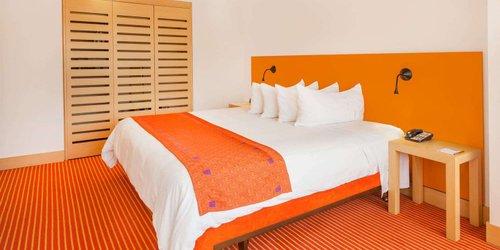 Забронировать Hotel Tryp Bogota Embajada