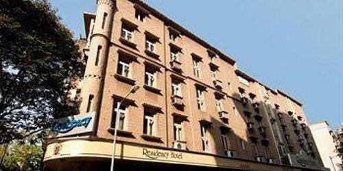Забронировать Residency Hotel Fort
