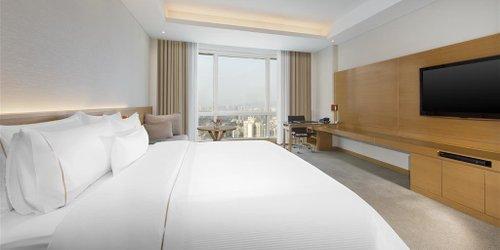 Забронировать The Westin Mumbai Garden City