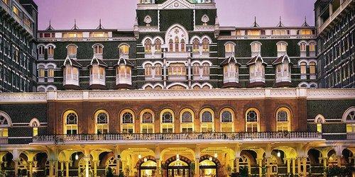 Забронировать The Taj Mahal Palace