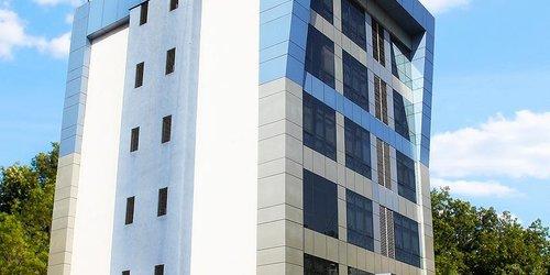 Забронировать Hotel Shubhangan