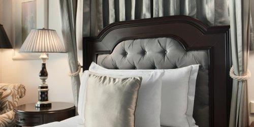 Забронировать Hilton Mumbai International Airport Hotel