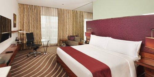 Забронировать Holiday Inn Mumbai International Airport