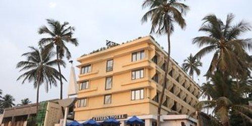 Забронировать Citizen Hotel