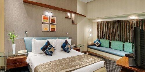 Забронировать Hotel Kohinoor Continental