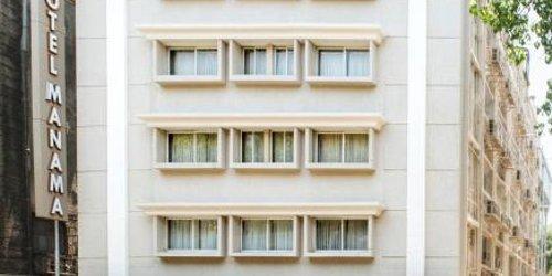 Забронировать Hotel Manama