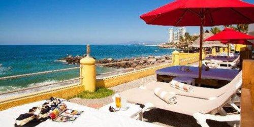 Забронировать Plaza Pelicanos Club Beach Resort