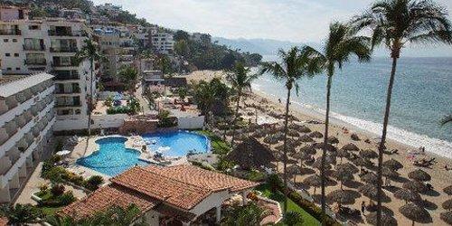 Забронировать Tropicana Hotel Puerto Vallarta