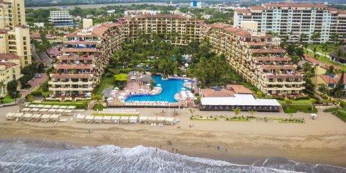Забронировать Condominio Suite Resort