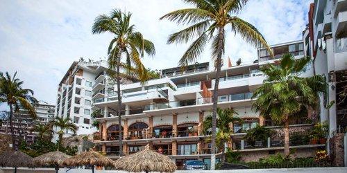 Забронировать Vallarta Shores Condohotel