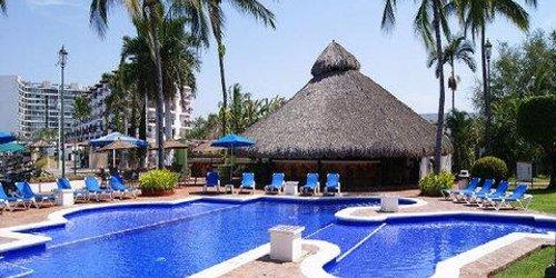 Забронировать Flamingo Vallarta Hotel & Marina