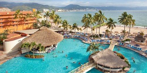 Забронировать Holiday Inn Puerto Vallarta