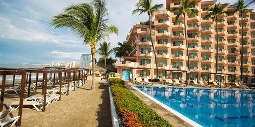 Забронировать Crown Paradise Club Puerto Vallarta