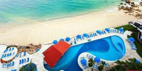 Забронировать Best Western Plus Suites Puerto Vallarta