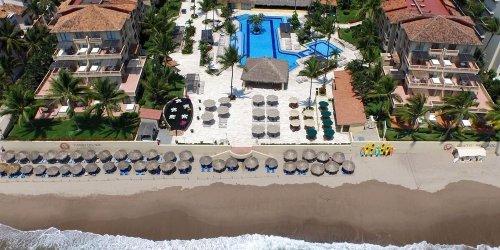 Забронировать Canto del Sol Plaza Vallarta, All Inclusive Beach & Tennis Resort