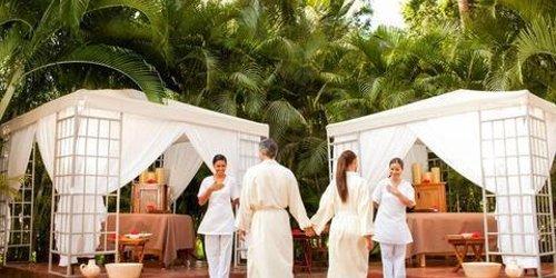 Забронировать Casa Velas Hotel Boutique & Ocean Club - Adults Only All Inclusive