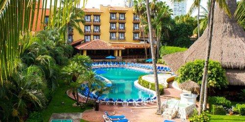Забронировать Hacienda Buenaventura Hotel Spa & Beach Club