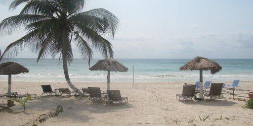 Забронировать Parayso Beach Hotel