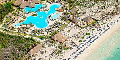 Забронировать Grand Palladium Kantenah Resort & Spa - All Inclusive