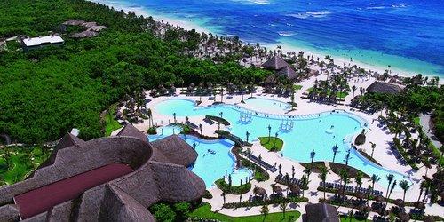 Забронировать Grand Palladium Colonial Resort & Spa - All Inclusive
