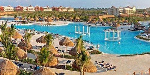 Забронировать Grand Palladium White Sand Resort & Spa All Inclusive