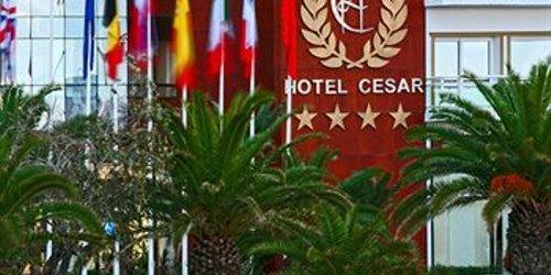 Забронировать Hotel Cesar & Spa
