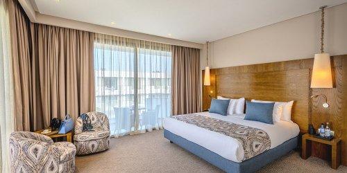 Забронировать Le Dawliz Hotel & Spa