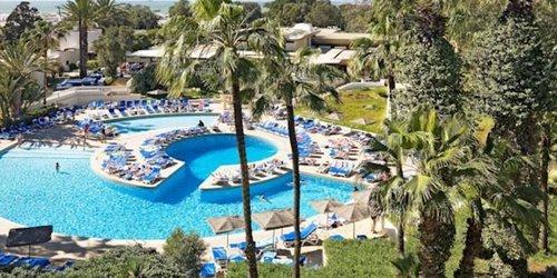 Забронировать Atlas Almohades Agadir