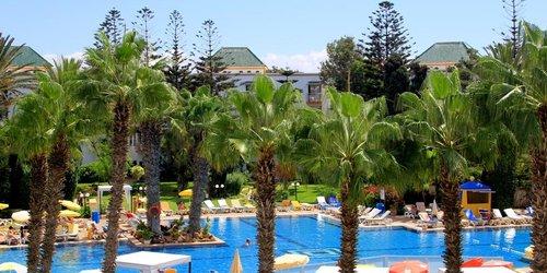 Забронировать Agadir Beach Club