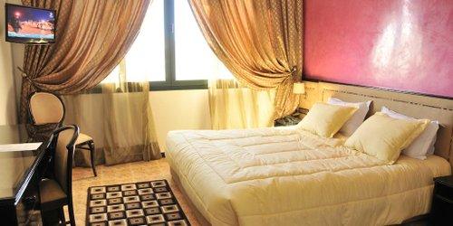 Забронировать Hotel Argana Agadir