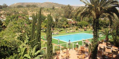 Забронировать Hotel Tildi Hotel & Spa