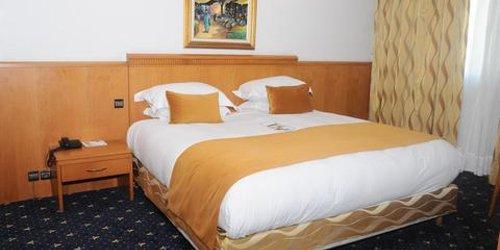 Забронировать Idou Anfa Hôtel & Spa
