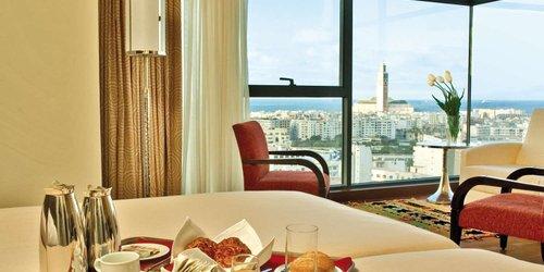 Забронировать Hôtel Barceló Casablanca