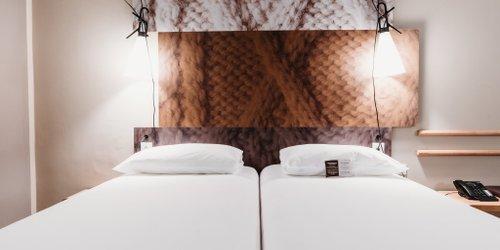 Забронировать Ibis Casablanca Sidi Maarouf