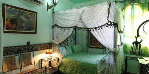 Забронировать Hotel Moroccan House