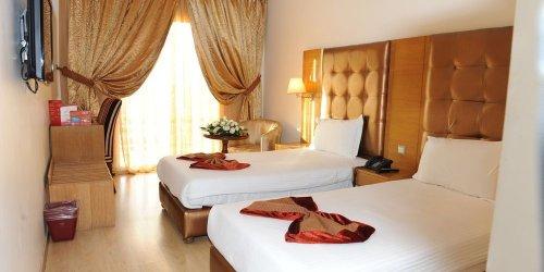 Забронировать Le Zenith Hotel & Spa