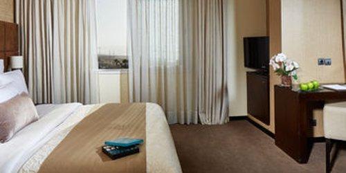 Забронировать Villa Blanca Hotel & Spa