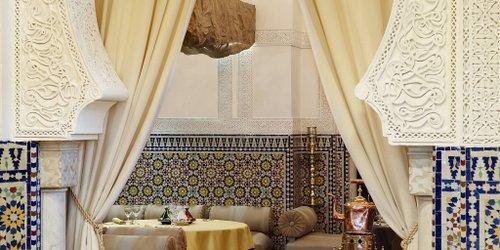 Забронировать Sheraton Casablanca Hotel & Towers