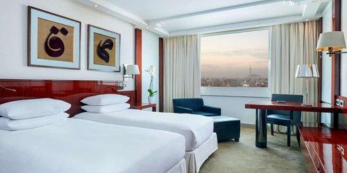 Забронировать Hyatt Regency Casablanca