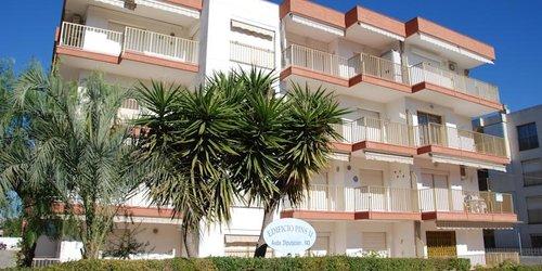Забронировать Pins Marina Apartments