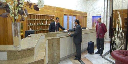Забронировать Diplomat Hotel