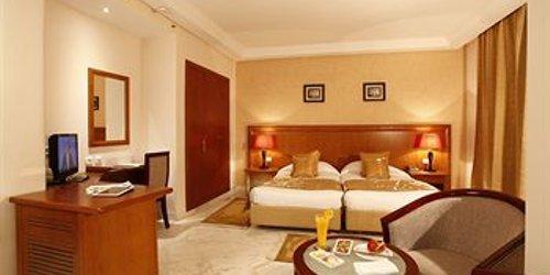 Забронировать Tunis Grand Hotel